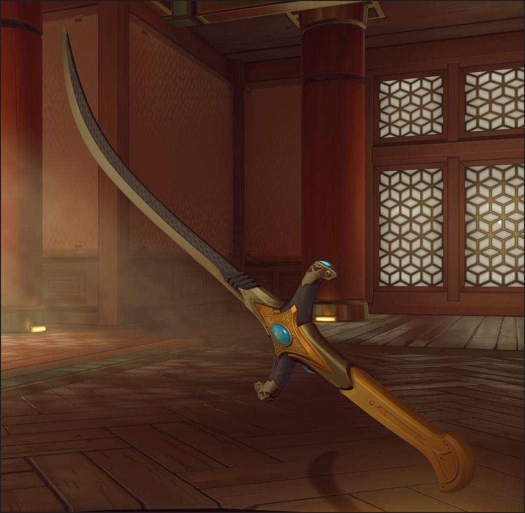 Stefan polster bedouin sword 02