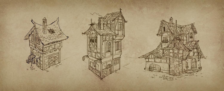 Lucas prince concept house