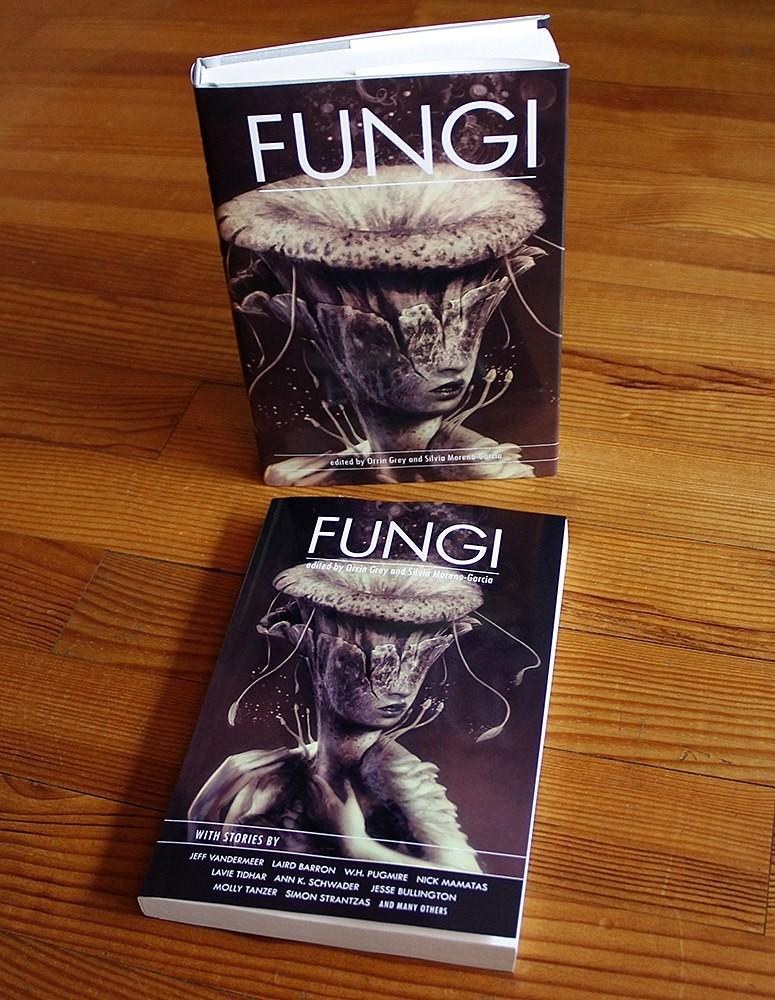 Fungi Comp Copies of the book