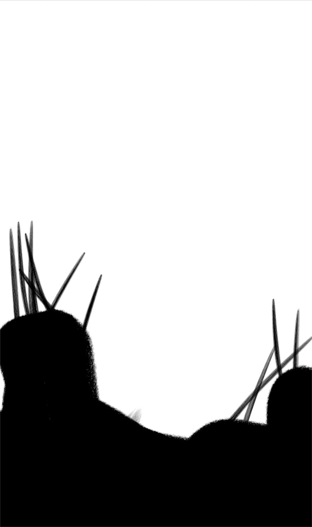 Zenbrush Layer (foreground)