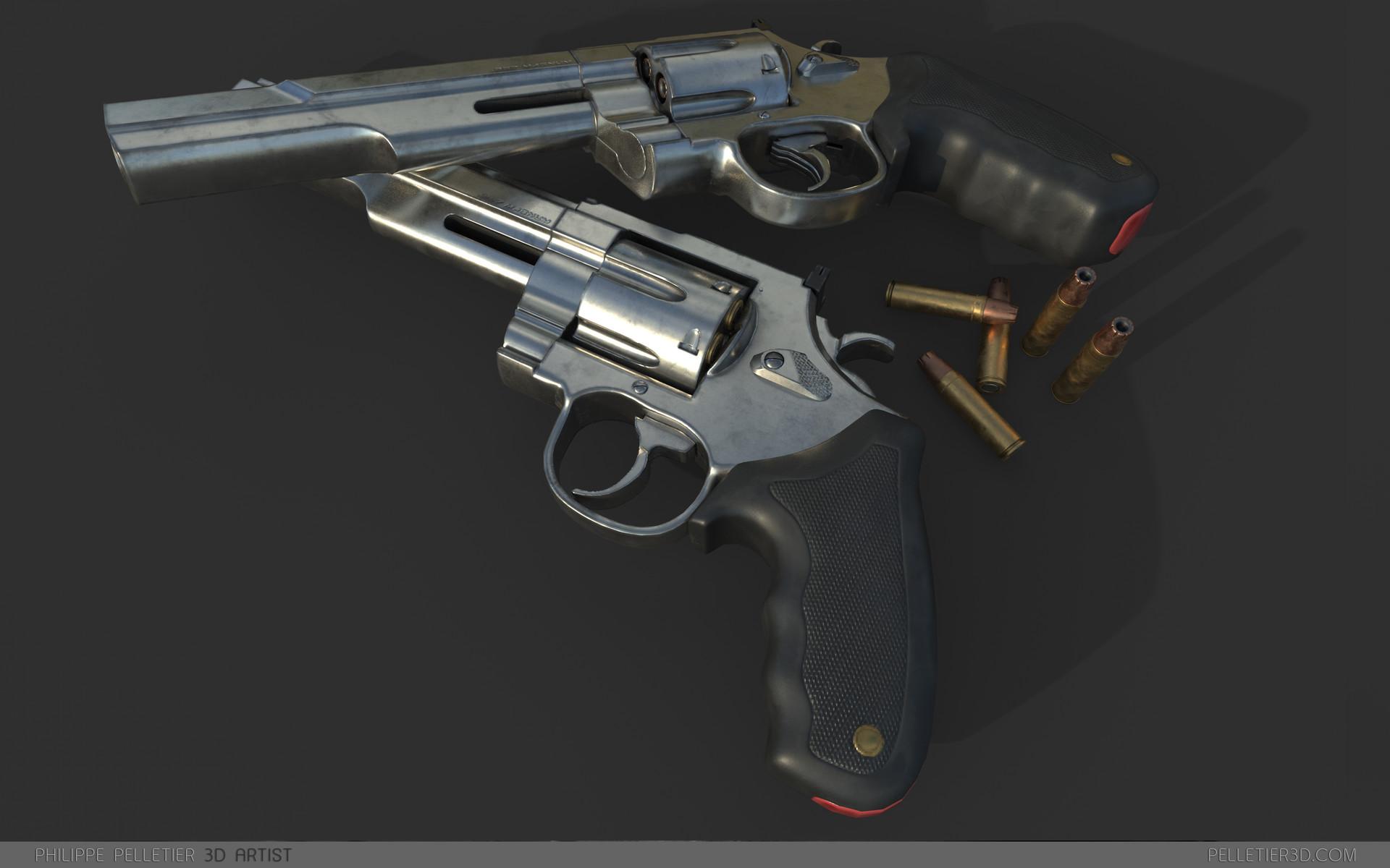 Philippe pelletier revolver 001