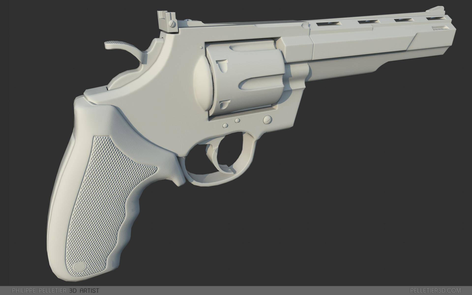 Philippe pelletier revolver 011