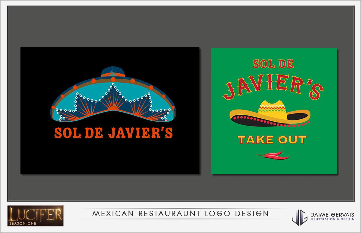 Jaime gervais mexicanlogo