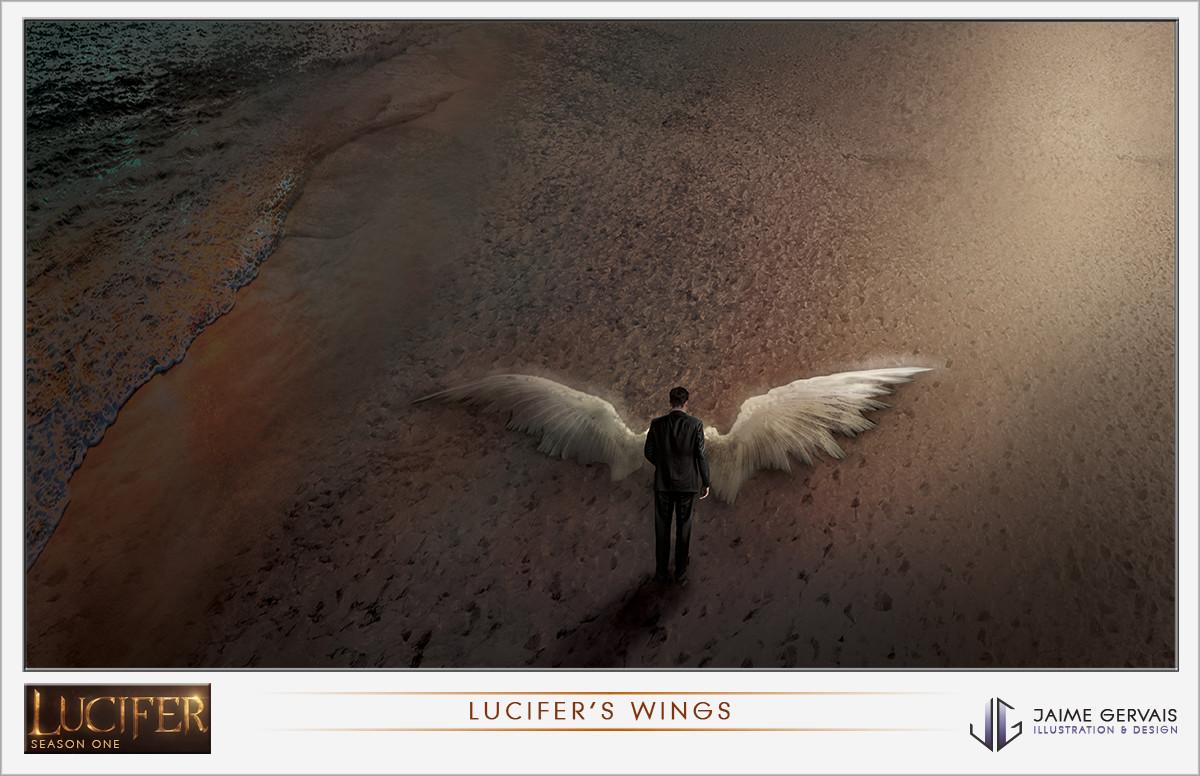 Jaime gervais wings