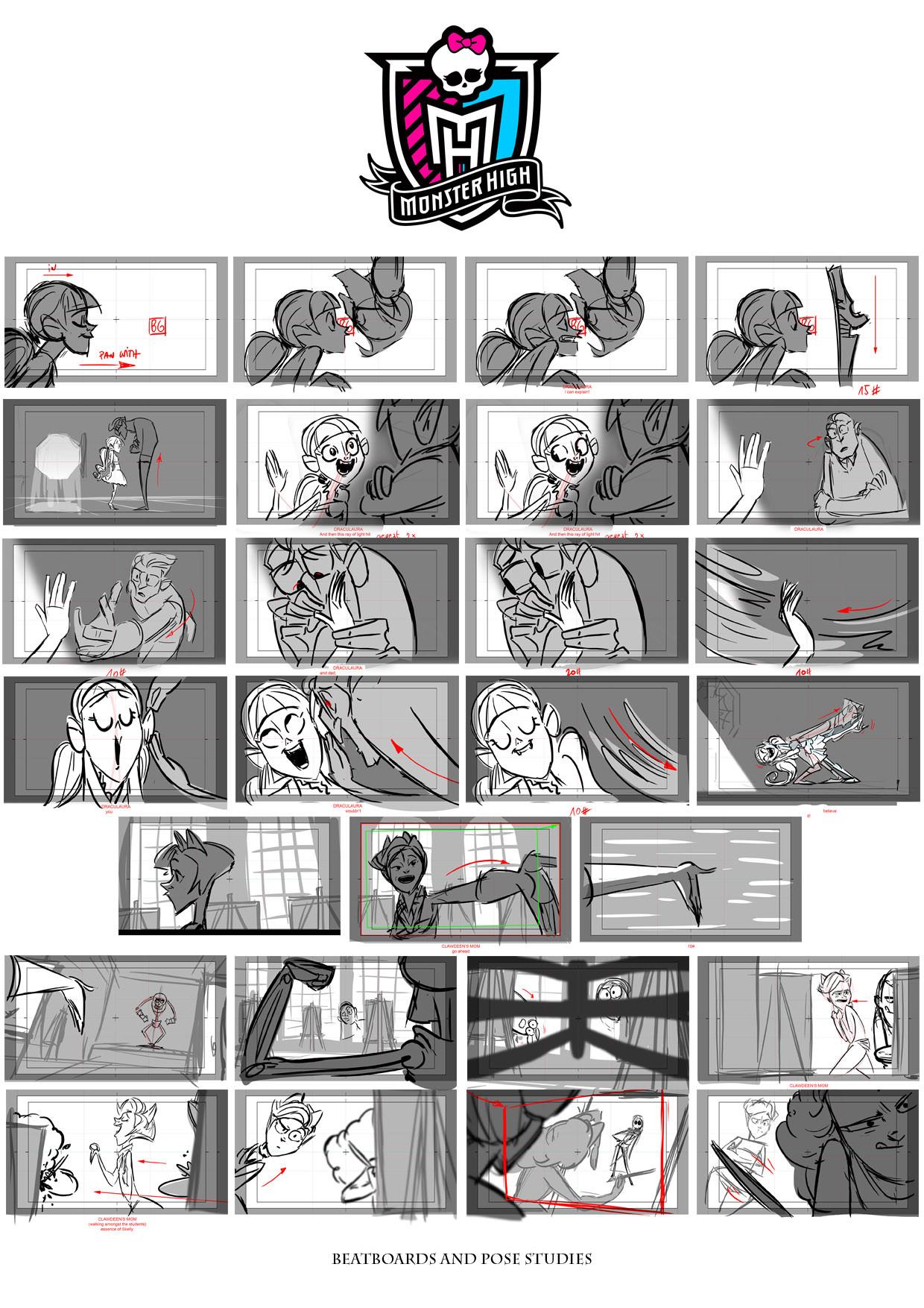 Miklos weigert storyboard page 10b