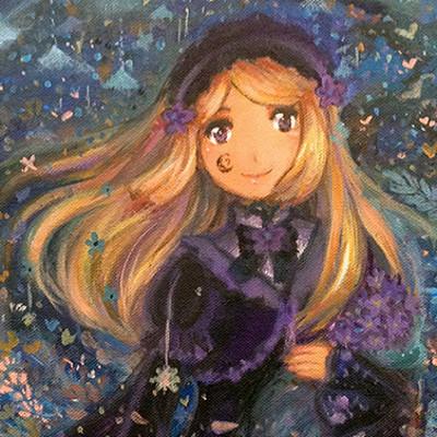 Kari avalon violettecradles