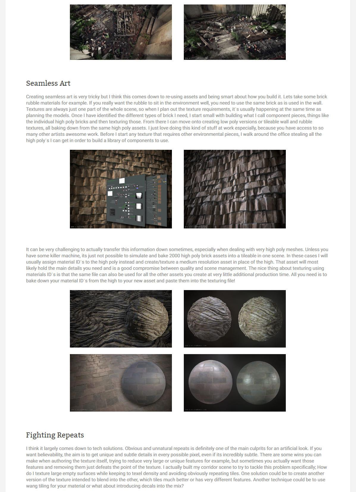 Ben wilson page3