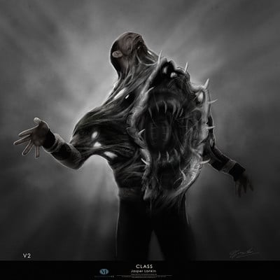Christopher goodman jasper monster 3