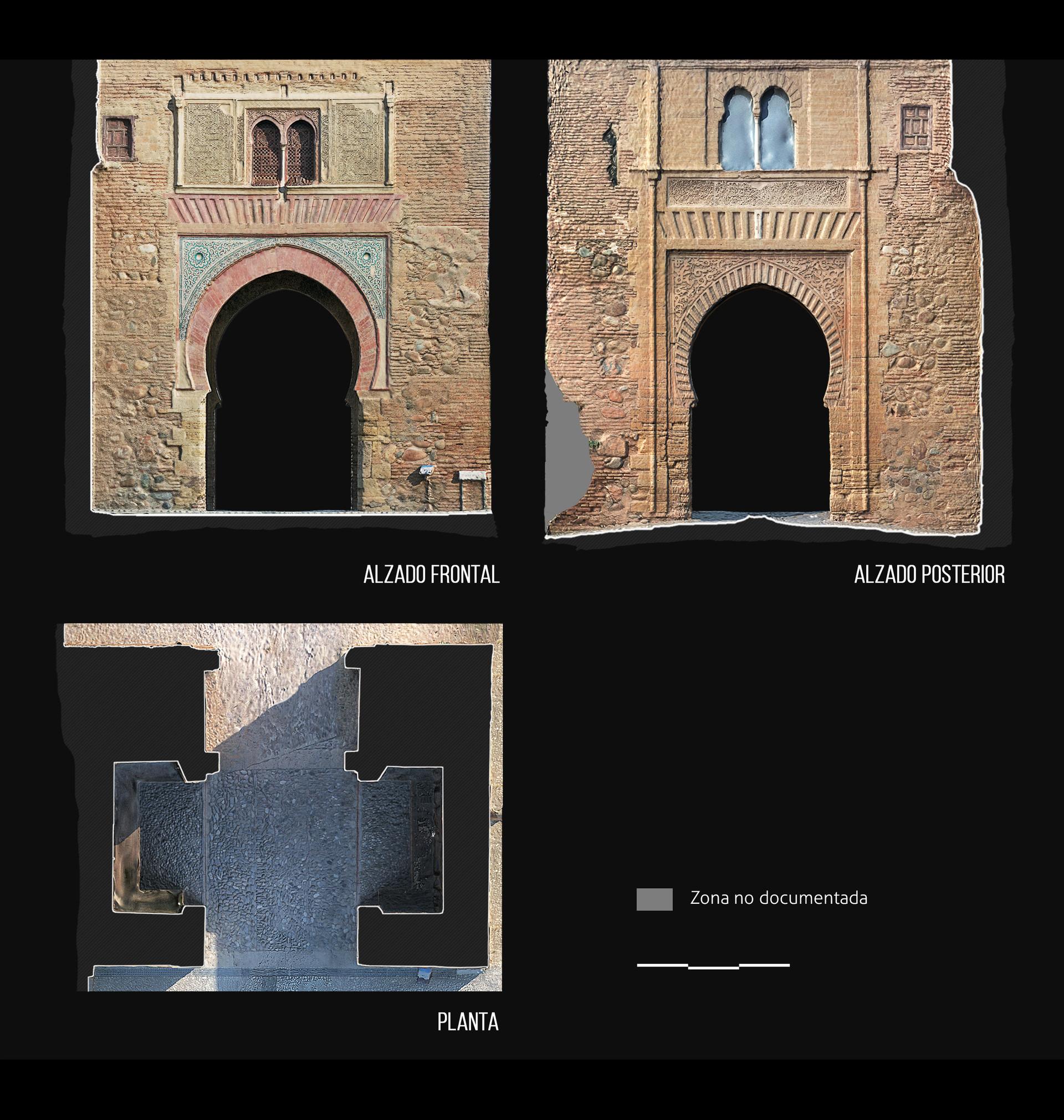 Husni qamhiyeh puerta vino 1