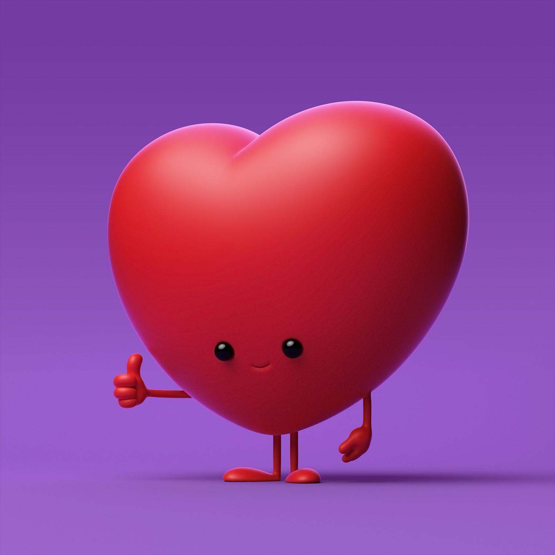 Aj jefferies heart normal 1500