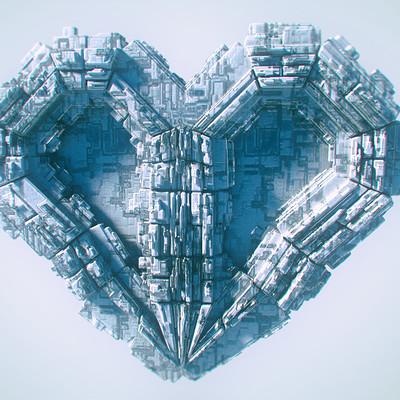 Kresimir jelusic robob3ar heart