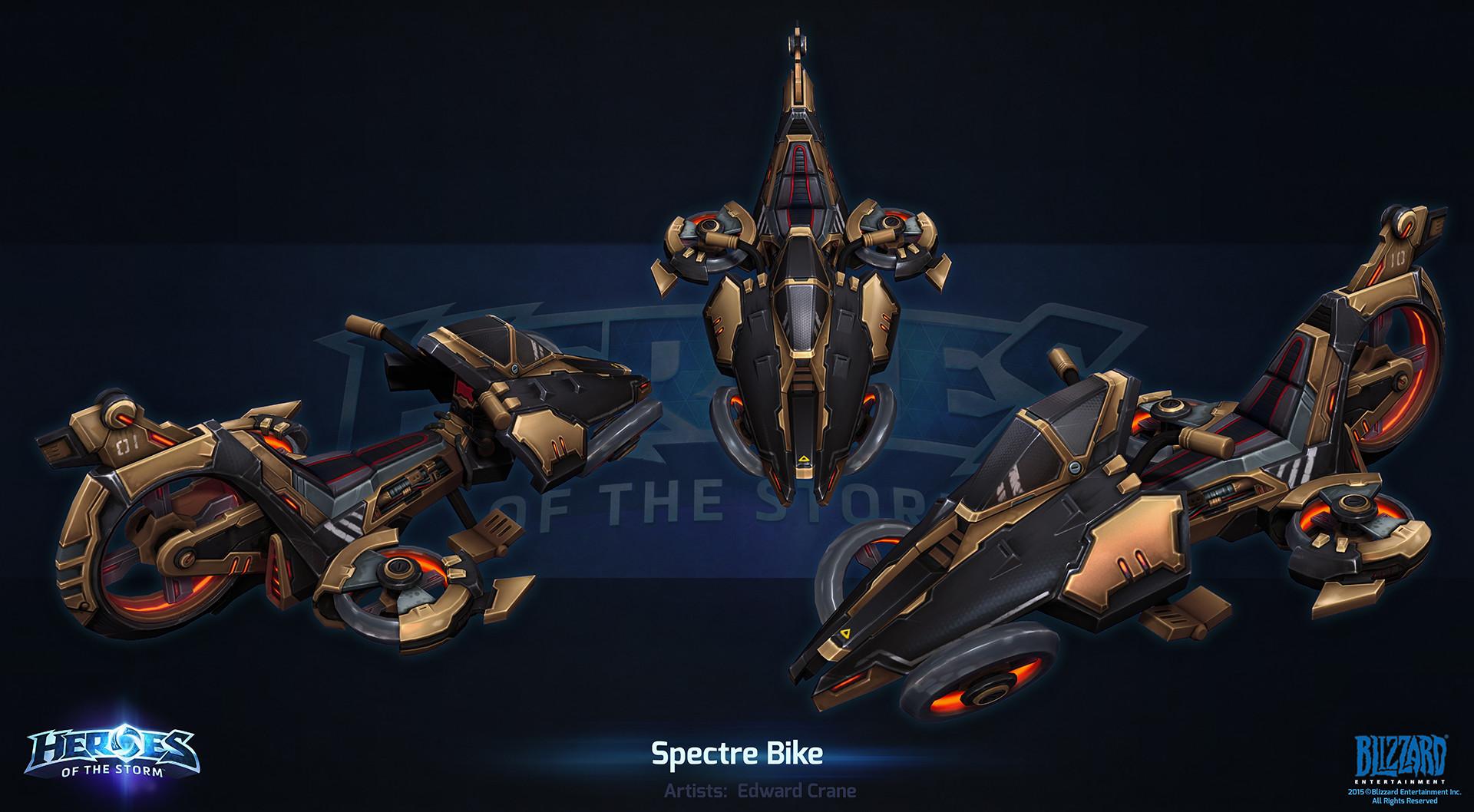 Spectre Phantom