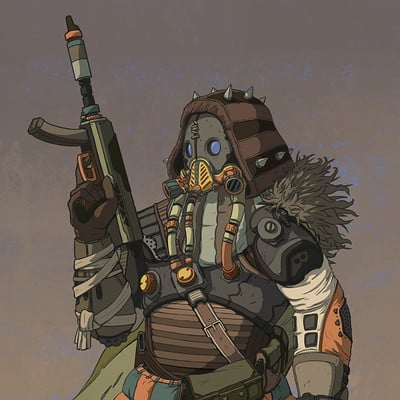 Sebastian wagner character postapocalyptic01