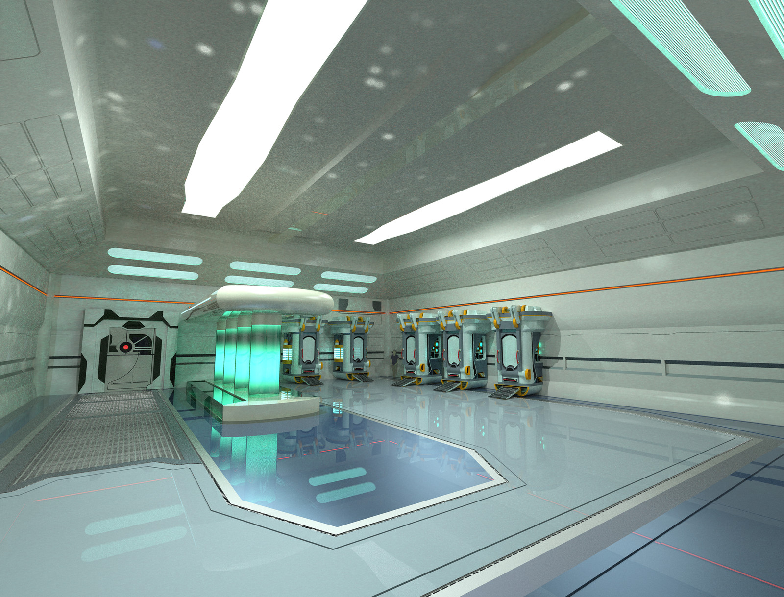 Null Directive environment prop concepts