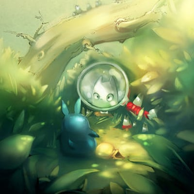 Gokupo 101 magnifying glass by gokupo101 daruvne