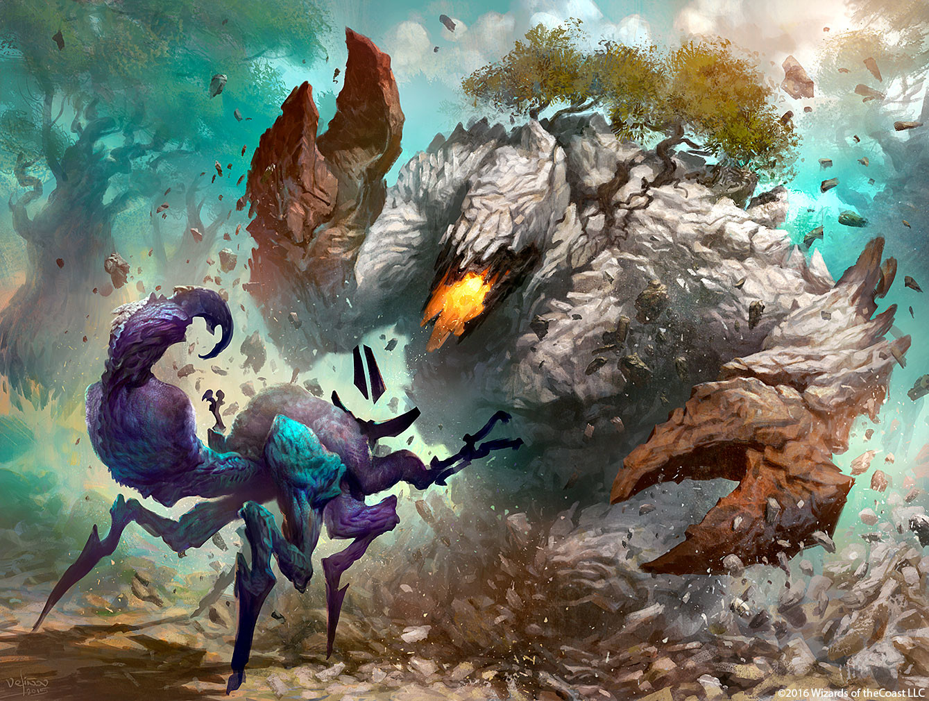 Svetlin velinov elemental uprising