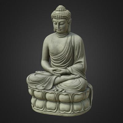 Vlx kuzmin gautama buddha