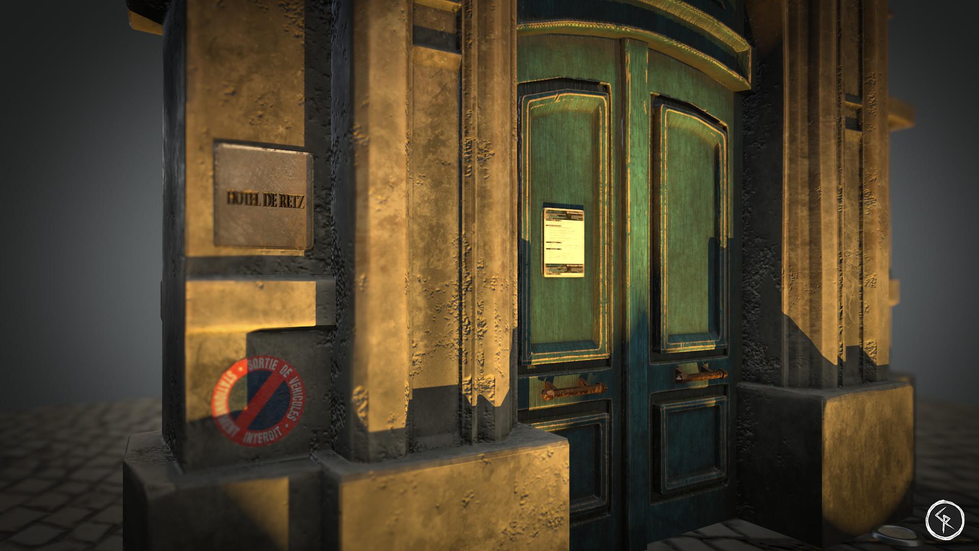 Clement rigondet gate 004