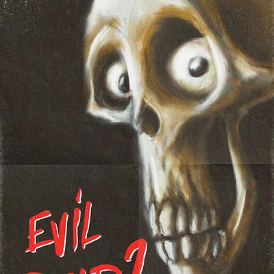 Ronald bousseau evil dex 2 affiche fanart ronaldbousseau web