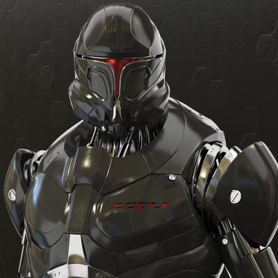 Alpha Cbot