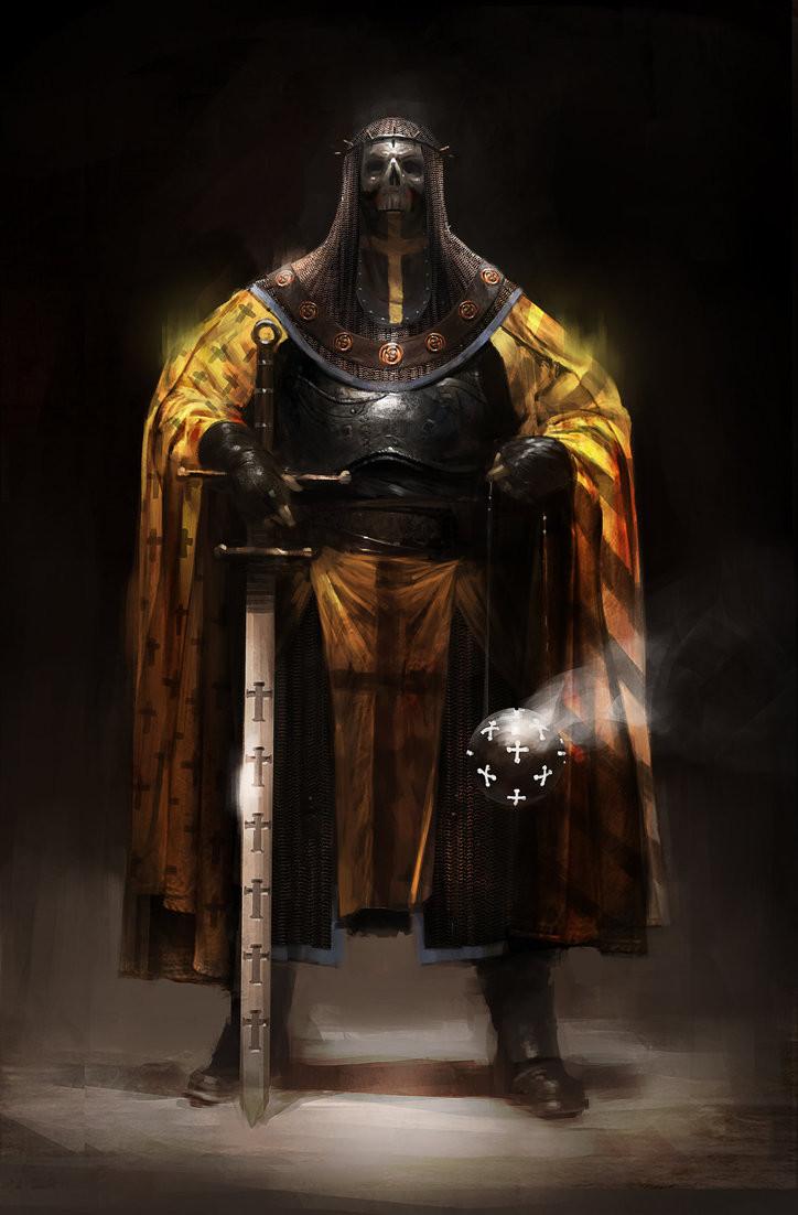 Pierre raveneau knight3 by asahisuperdry dazc776
