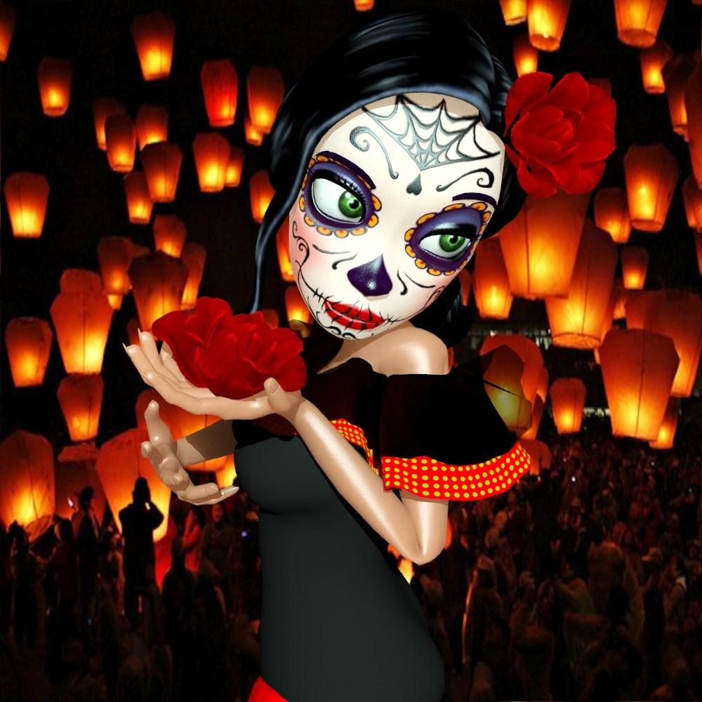 Petar doychev mexican girl 10