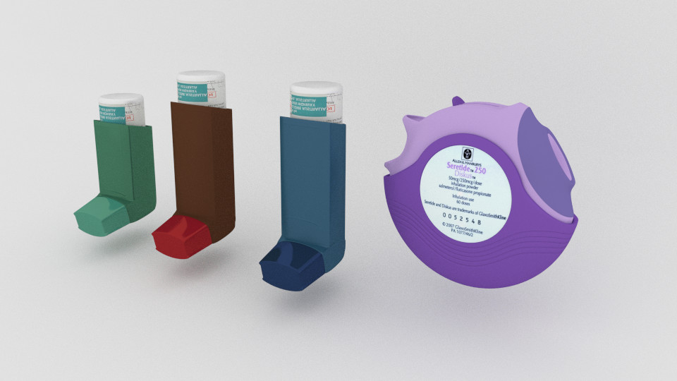 Barry mccarthy four inhalers