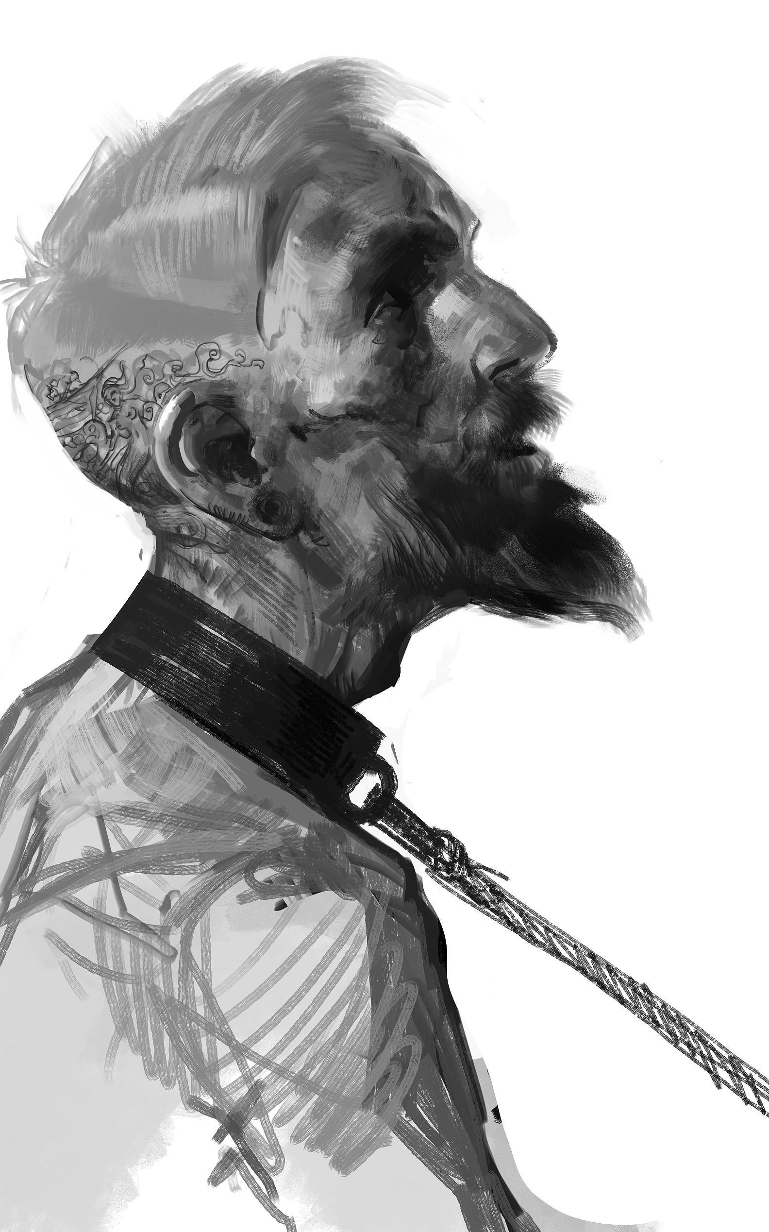Bartlomiej gawel sketch