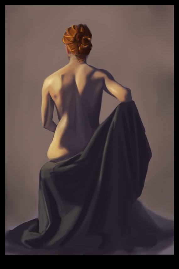 Figure Painting pt 1