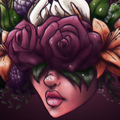 Digi nana flowers