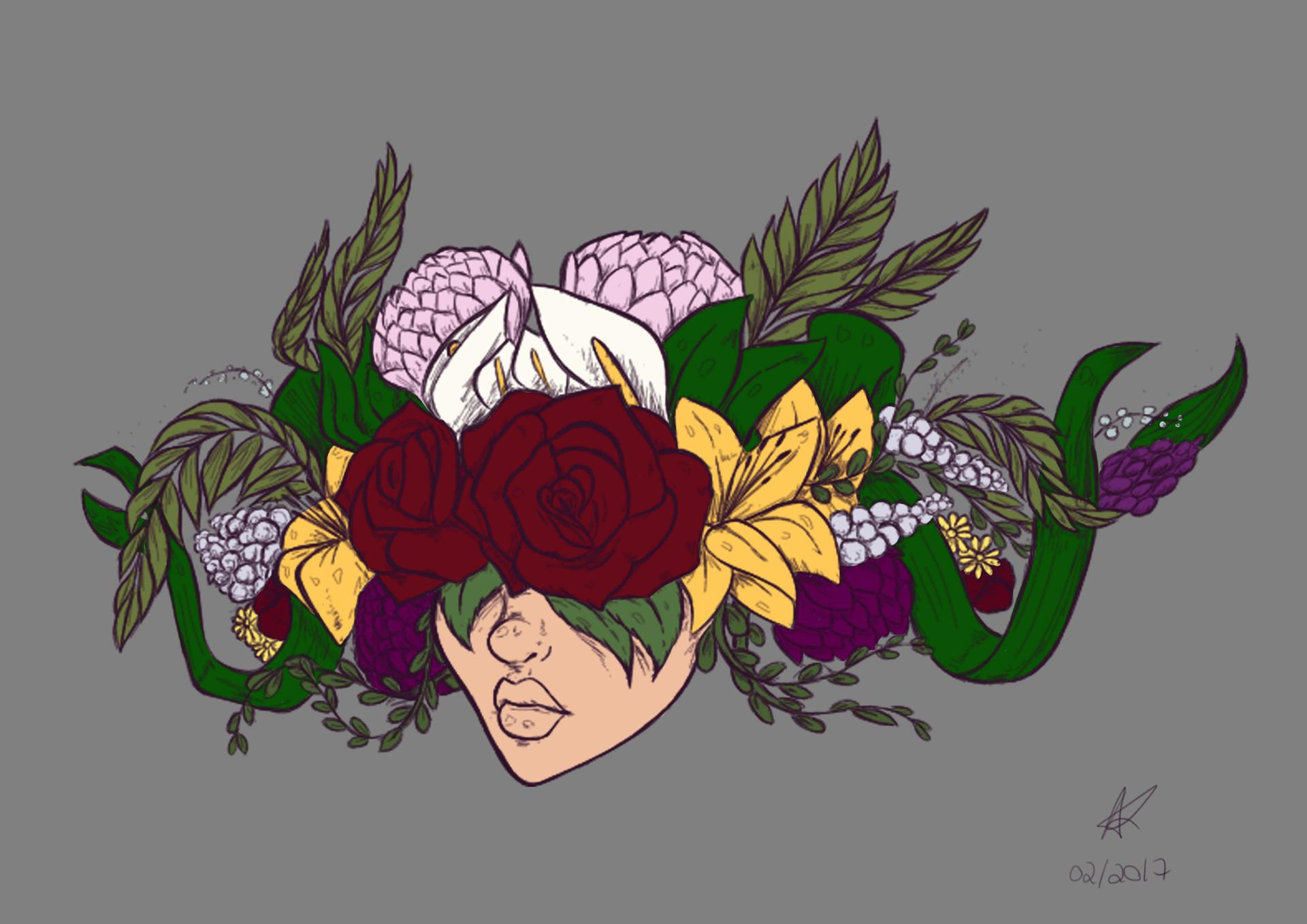 Digi nana flowers3