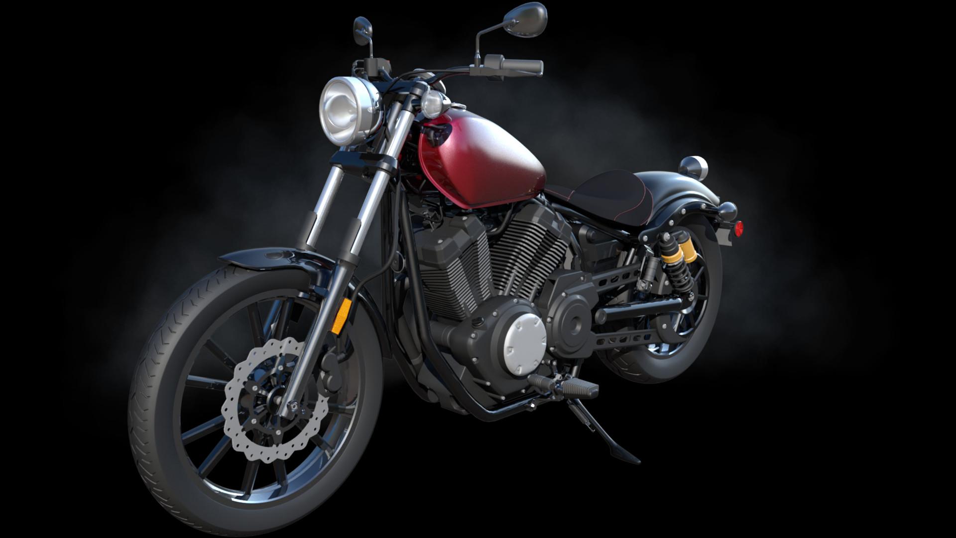 Alexander szopinski motorcycle edit 2