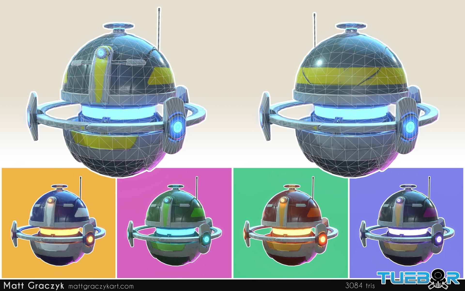 Matt graczyk tuebor spherebot 02