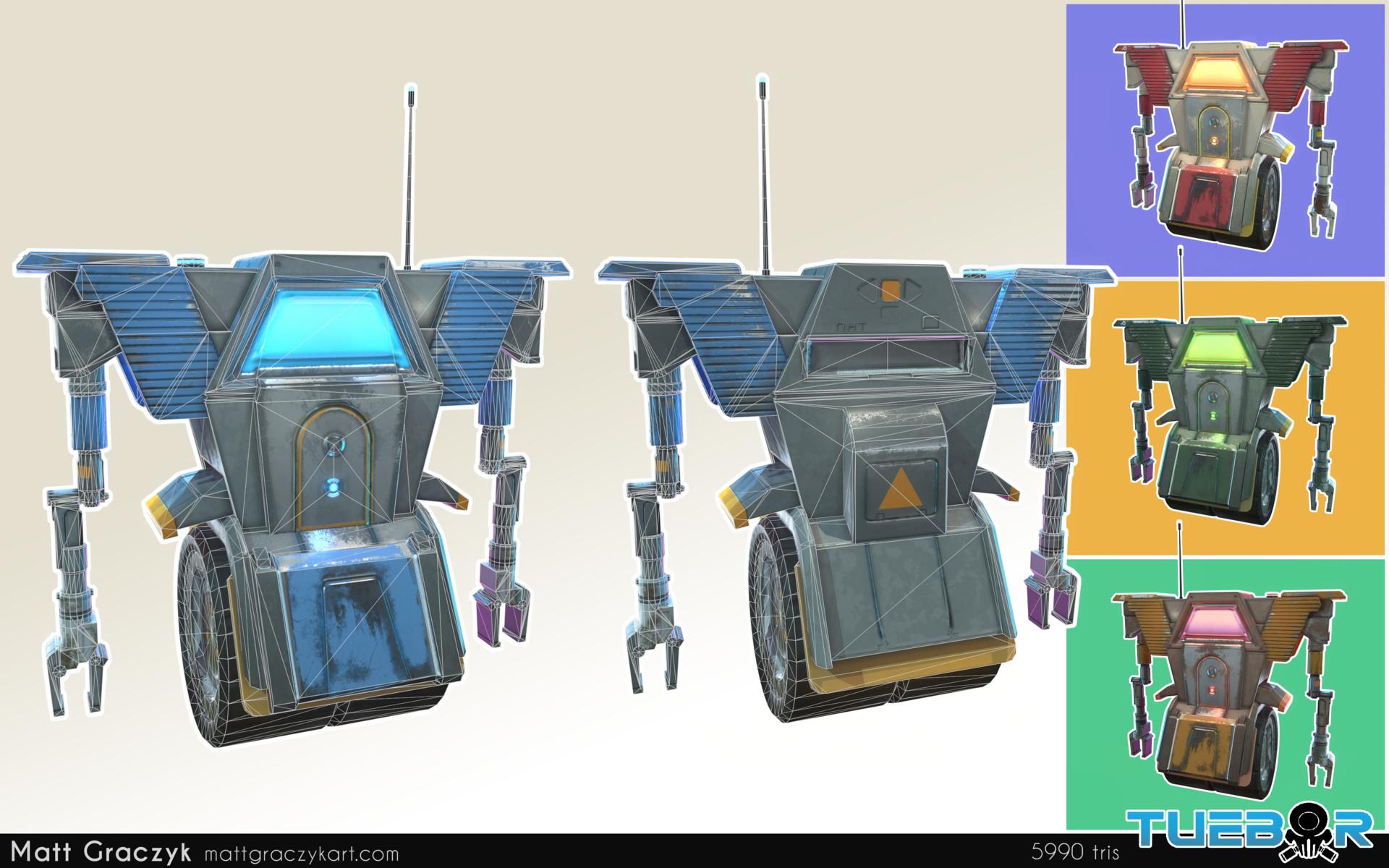 Matt graczyk tuebor squarebot 02