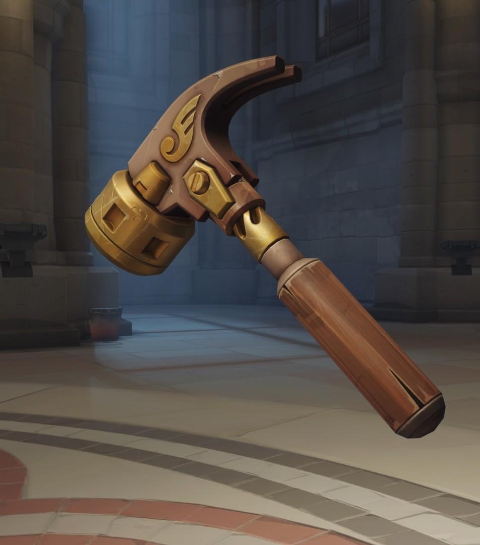 Stefan polster santa hammer 01