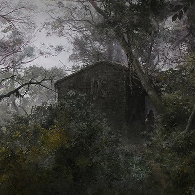 Camille kuo the witch hut camillekuo