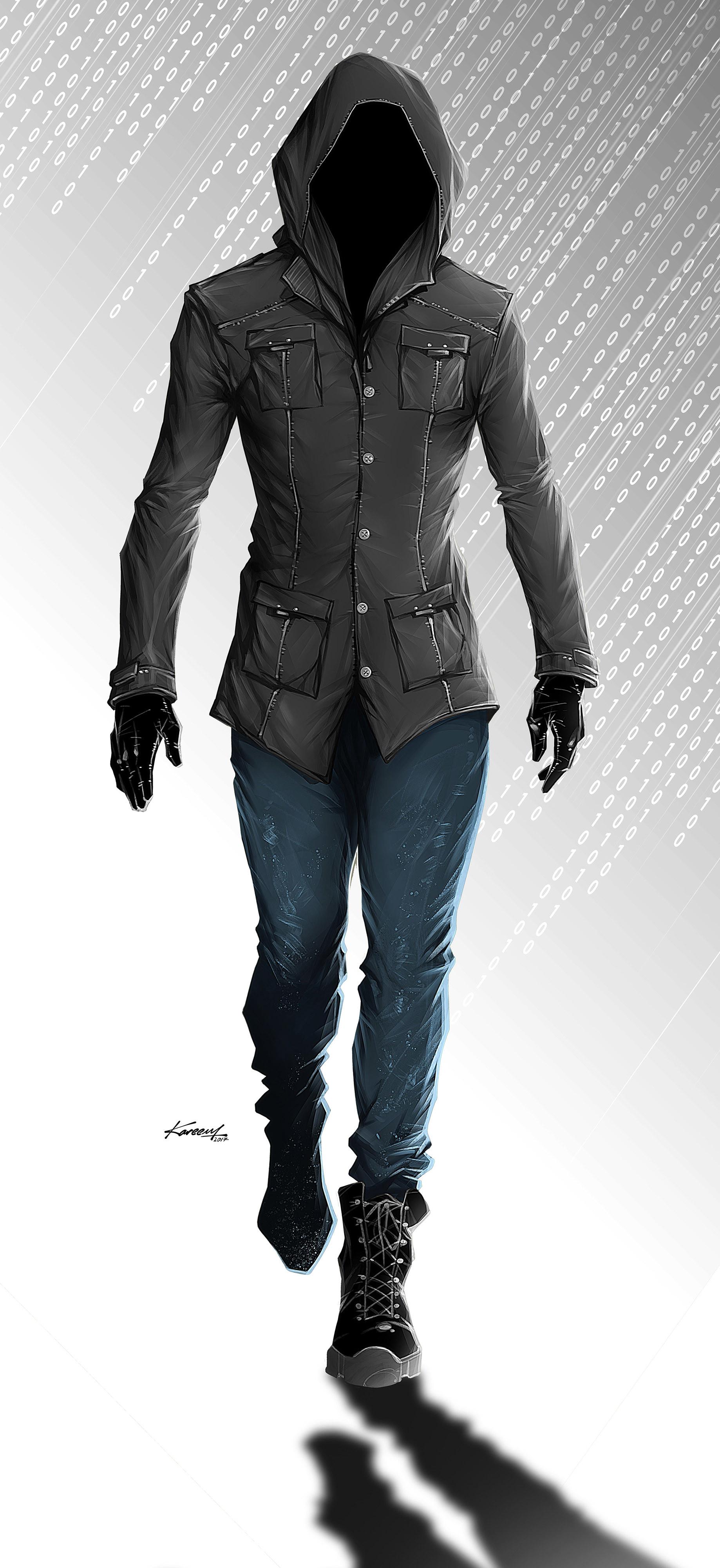 Kareem ahmed el wahee character01