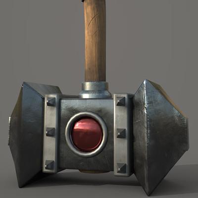 Dan burke hammer 02