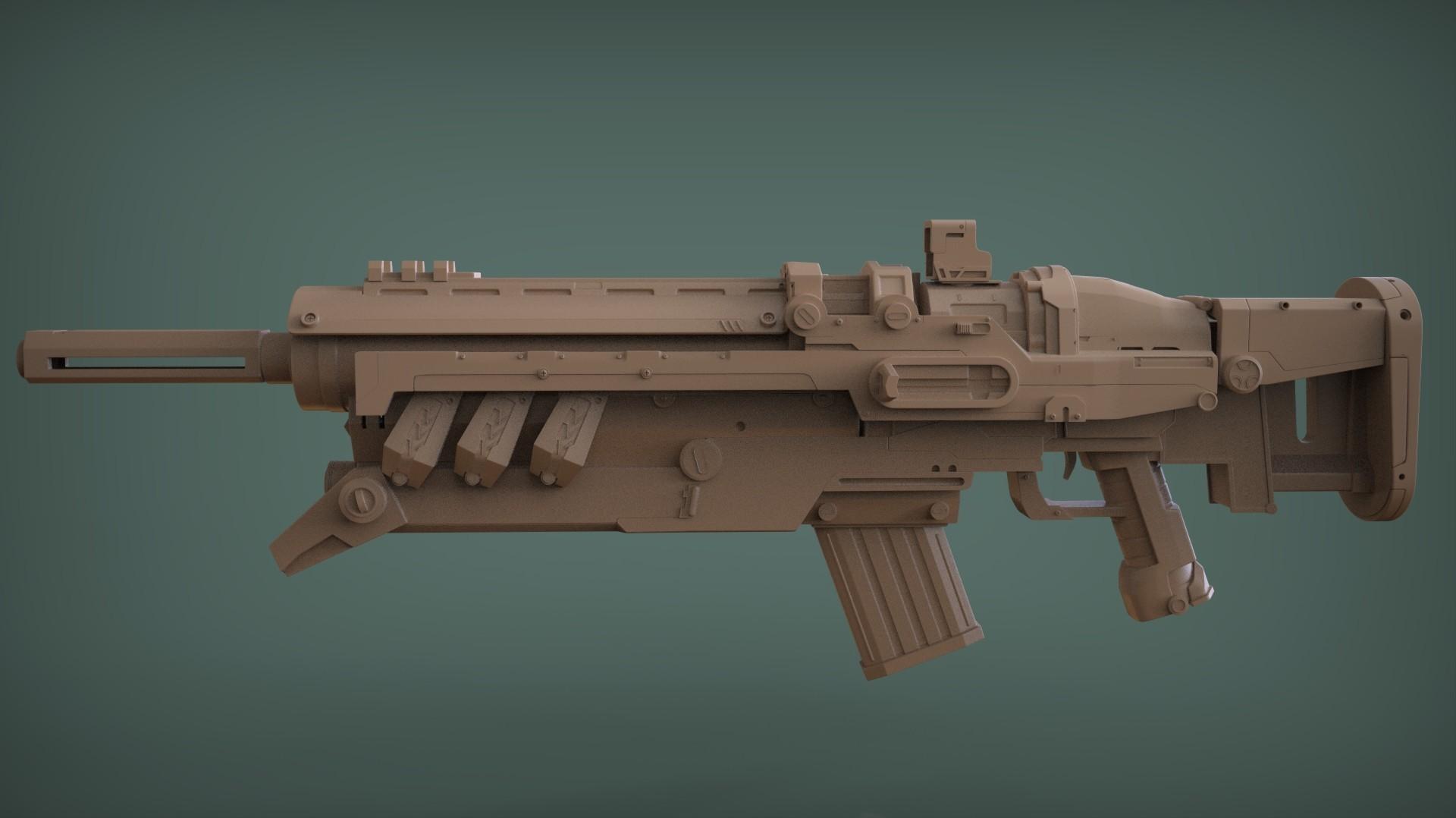 Alexander gonzalez alexander gonzalez gun 001 4