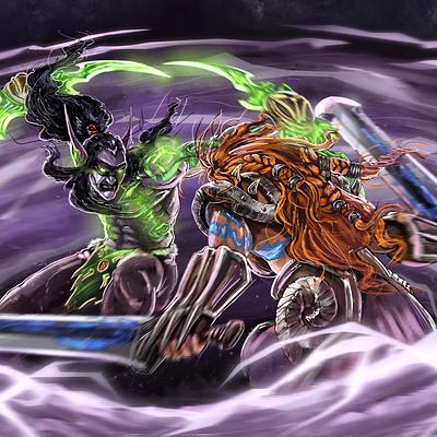 Nihat gokcen into the storm of nexus3