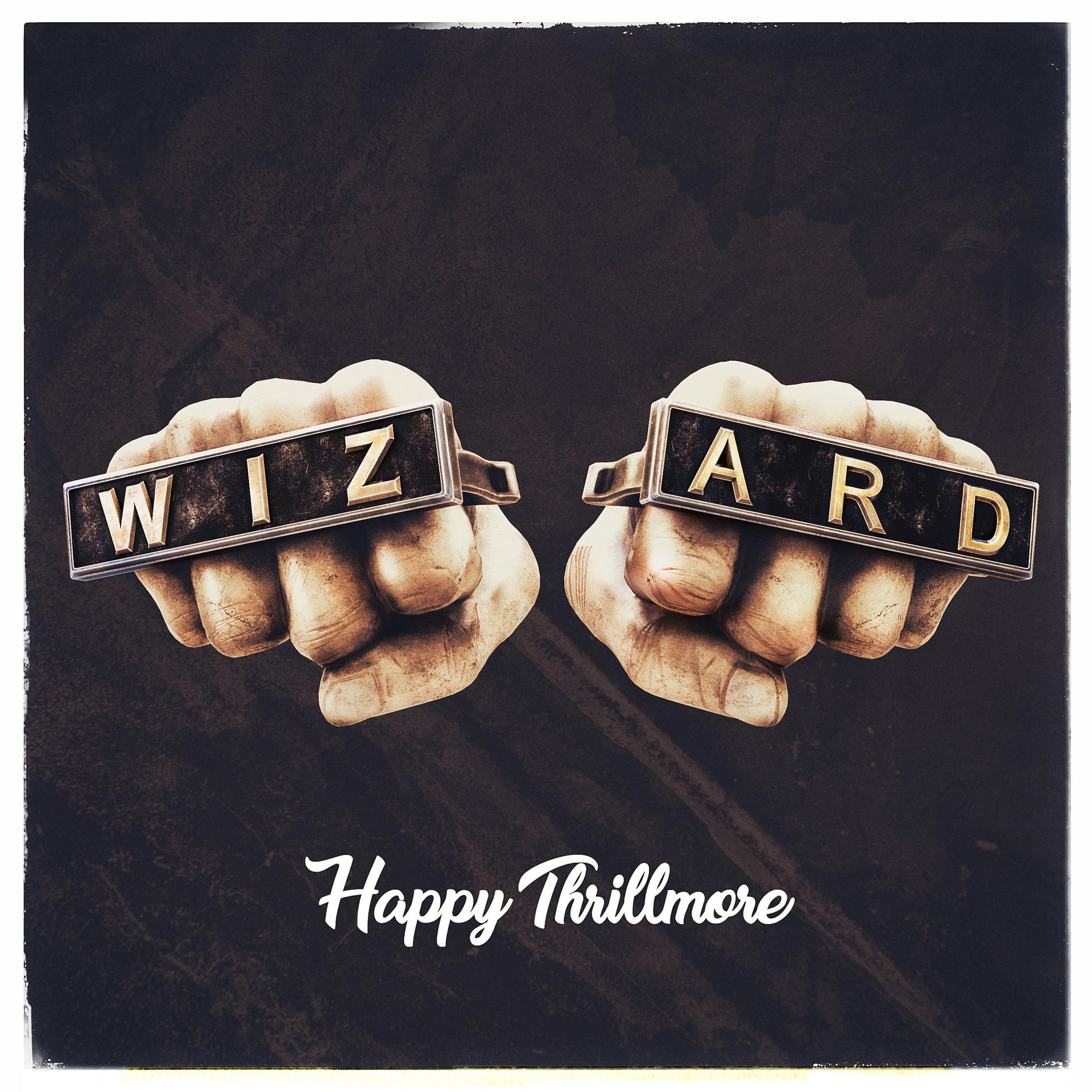 Billy sullivan happythrillmore wizard
