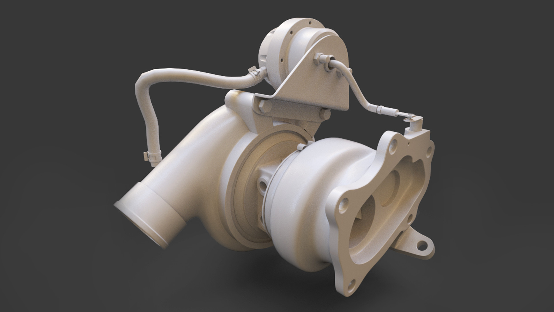 High poly clay_back