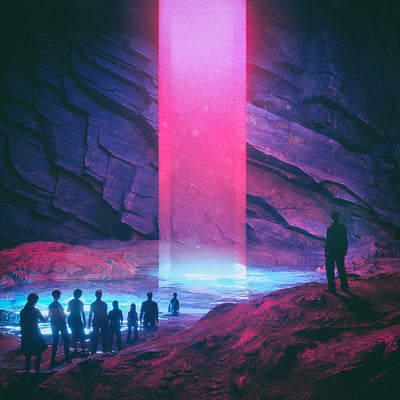 Beeple crap 02 20 17