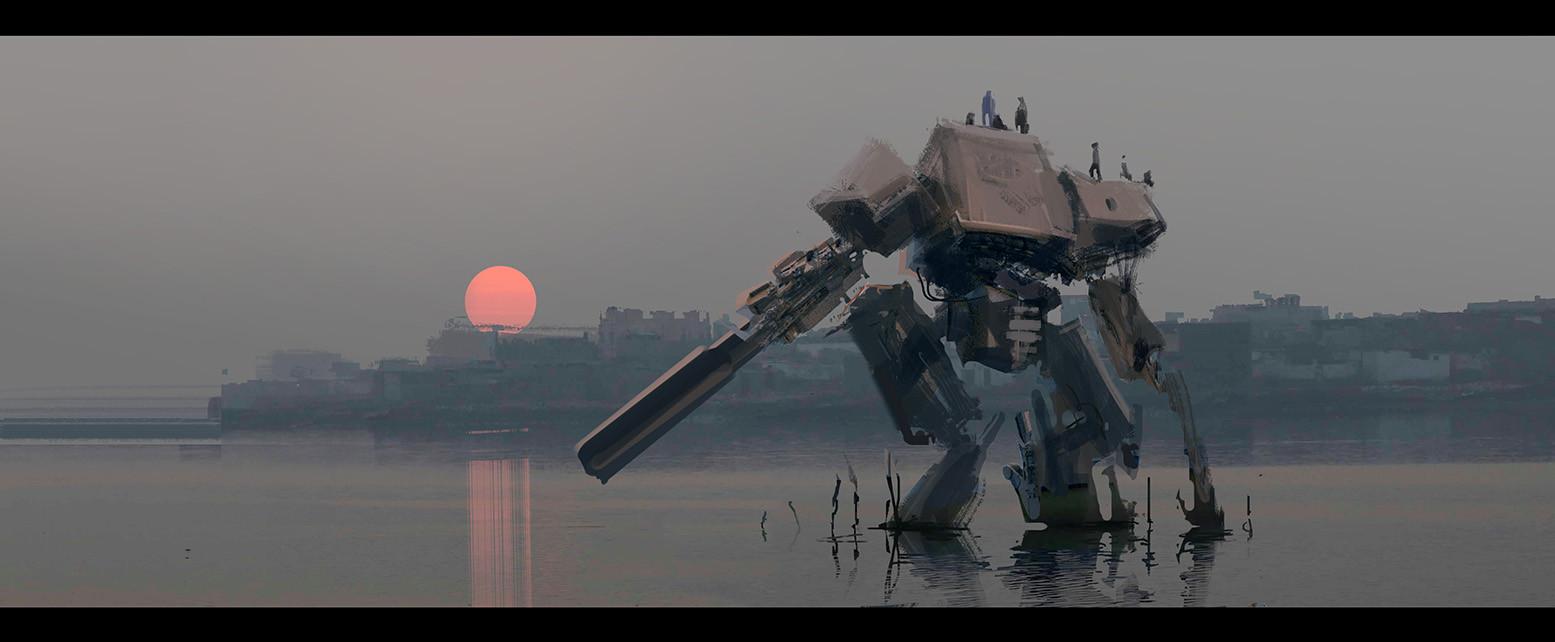R Bot
