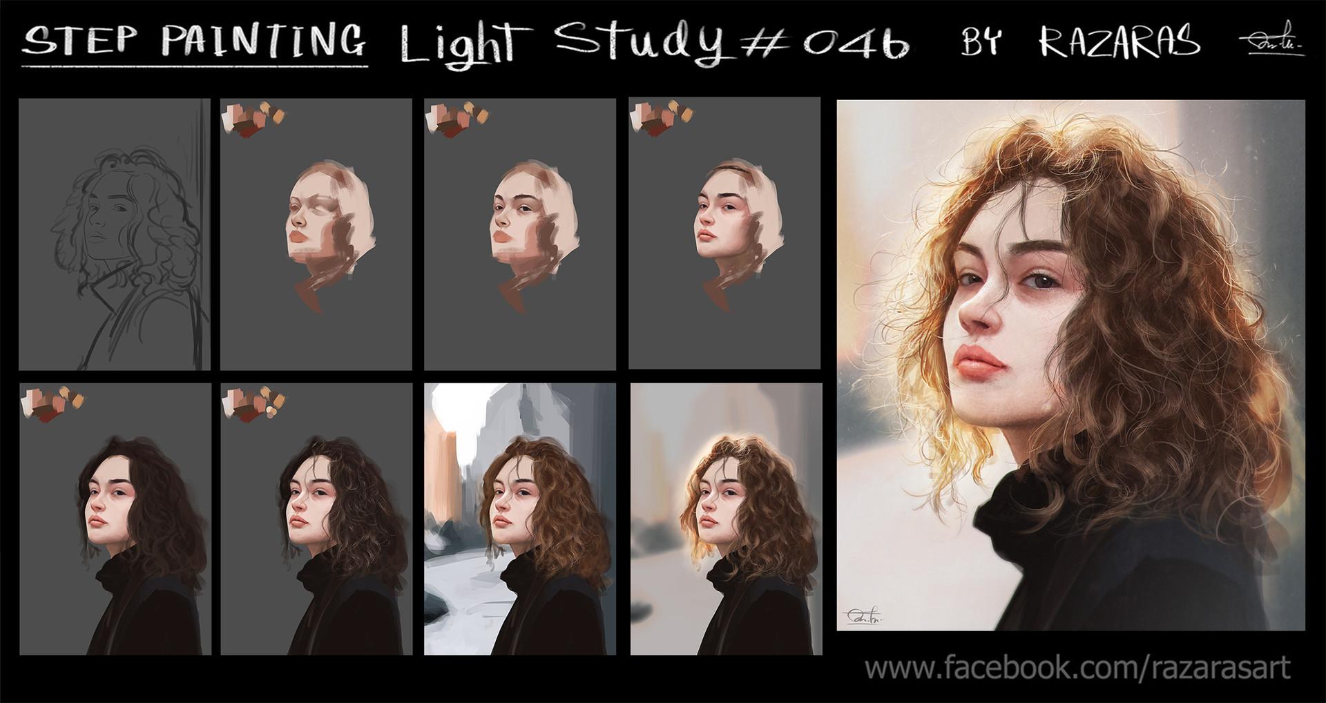 Kittichai reaungchaichan how to light 45