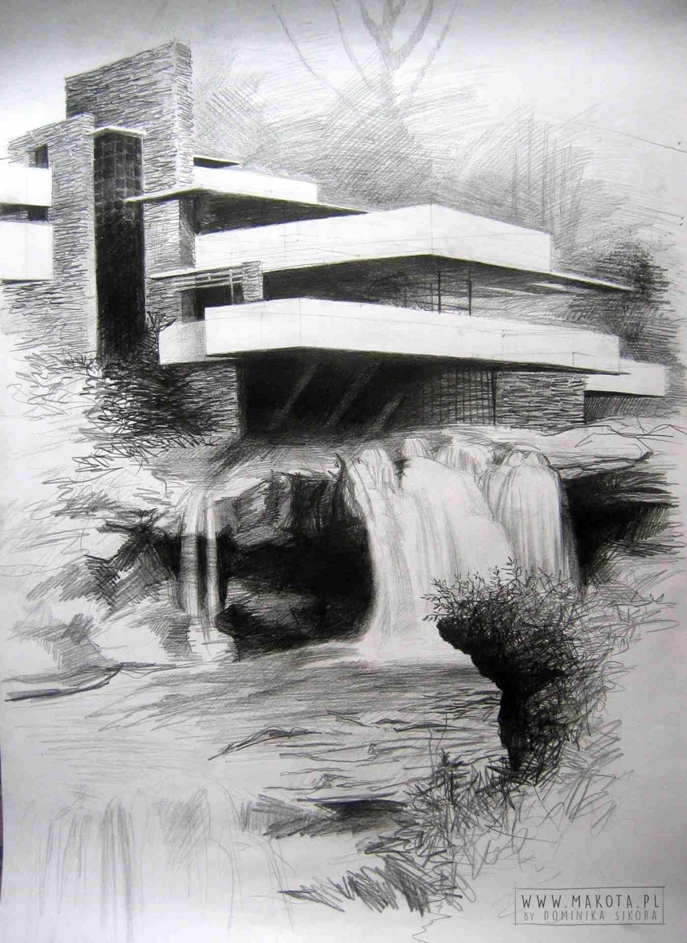 Dominika sikora waterfall