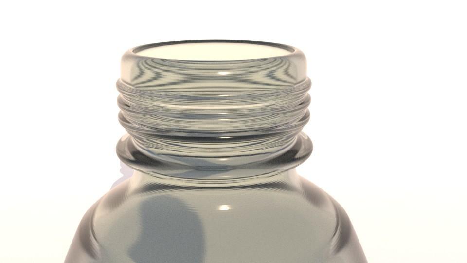 Glass 2 Detail