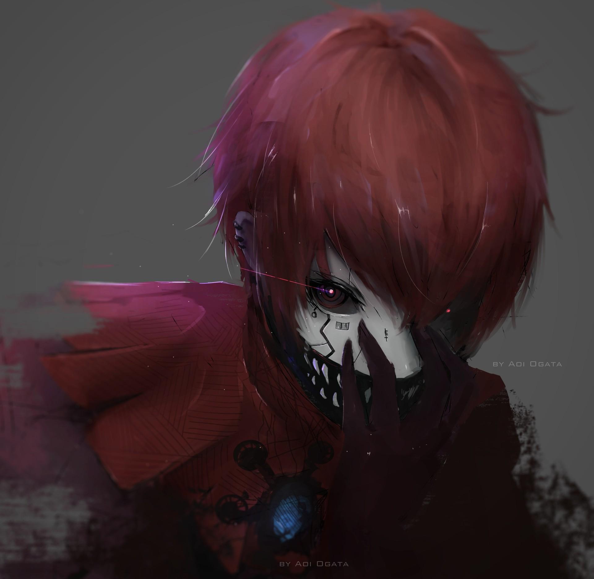 Aoi ogata sasukelikespie4rt2
