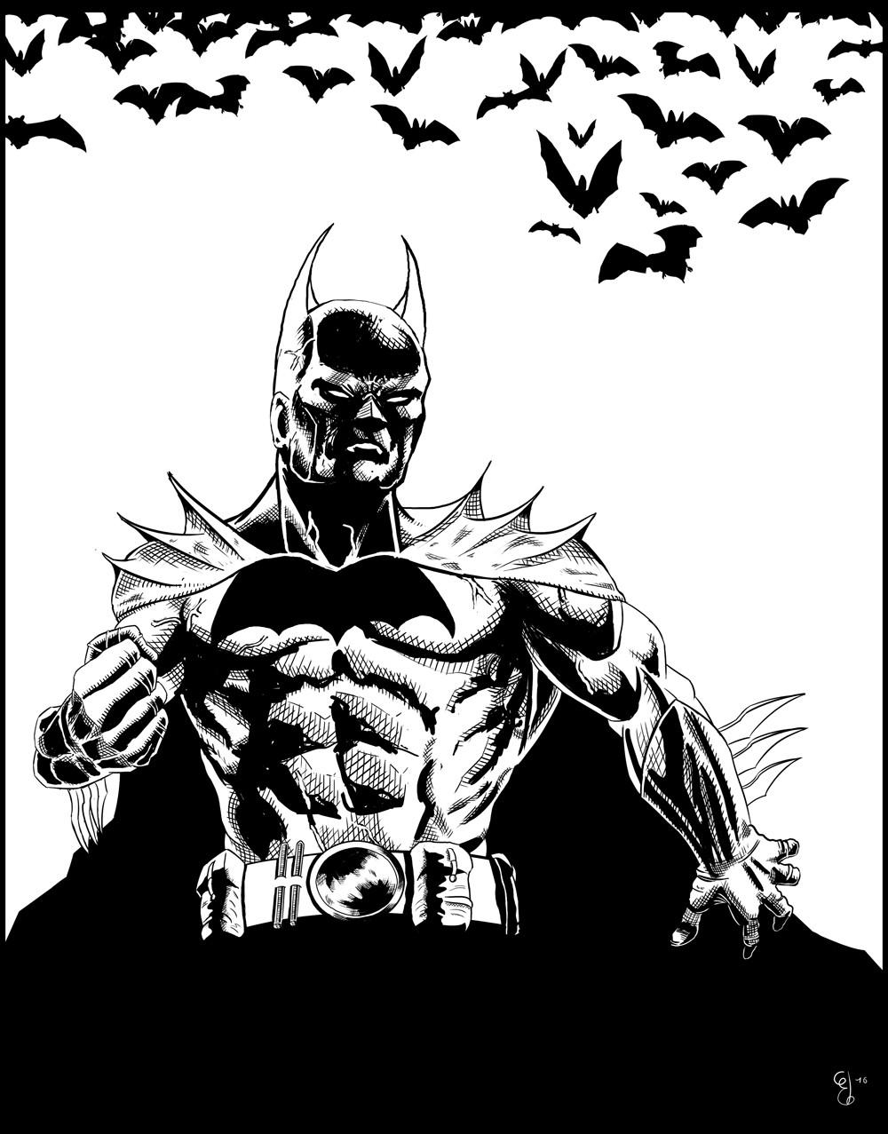 Elie bongrand 83 batman