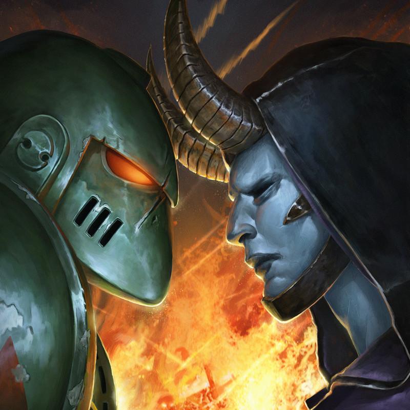 Warhammer 40k Revelations #2